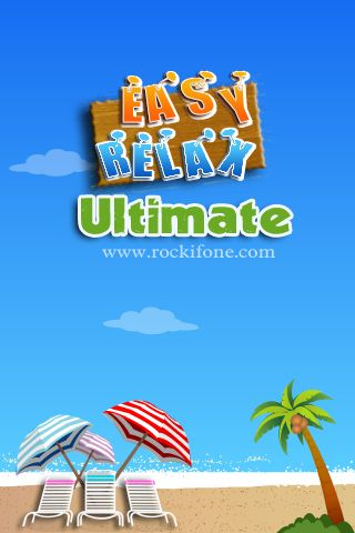 Easy Relax Ultimate