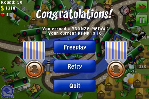 Bloons TD 4