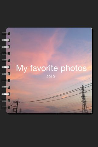 PhotoBook Kit for iPhone/iPod touch
