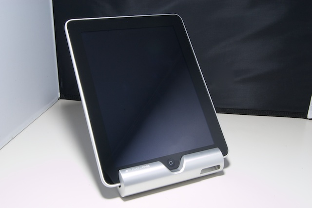 Element Case Joule iPad stand