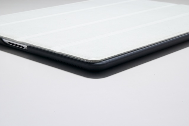 Smart BACK Cover for iPad 2