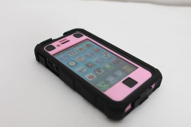 Ballistic Hard Core for iPhone 4