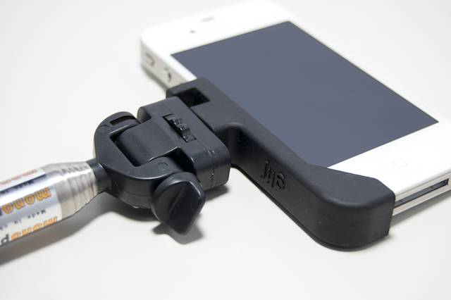 glif for iPhone4
