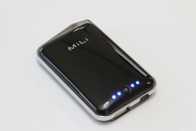 MiLi Power Crystal for iPhone