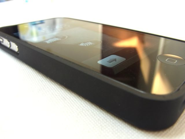 Cubic Black Exclusive for iPhone 4S/4 (8)