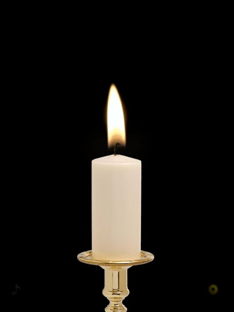 Free Candle (2)