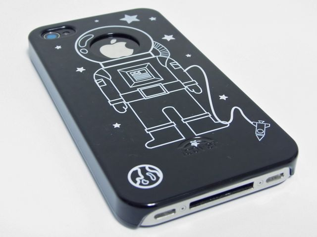 DESIGN for iPhone 4S/4