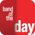 [iPad, iPhone] Band Of The Day: 海外バンドを毎日1組紹介!新しい音楽との出会いを楽しもう!無料。