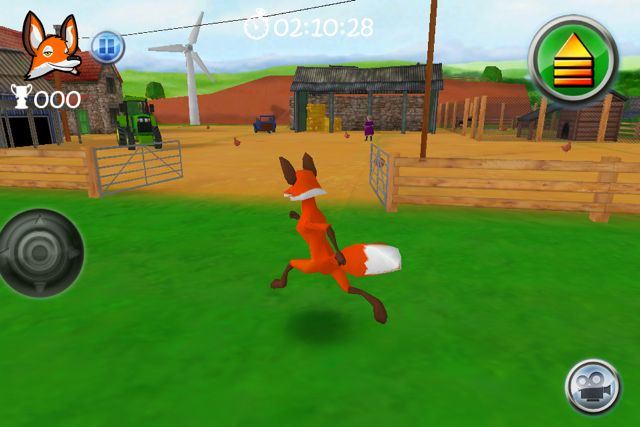 Outfoxed (4)