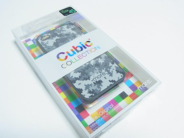 Cubic Collection (12)