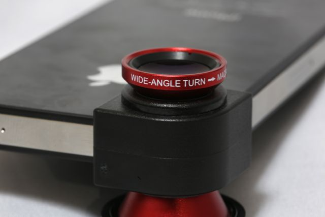olloclip 3-IN-ONE PHOTO LENS