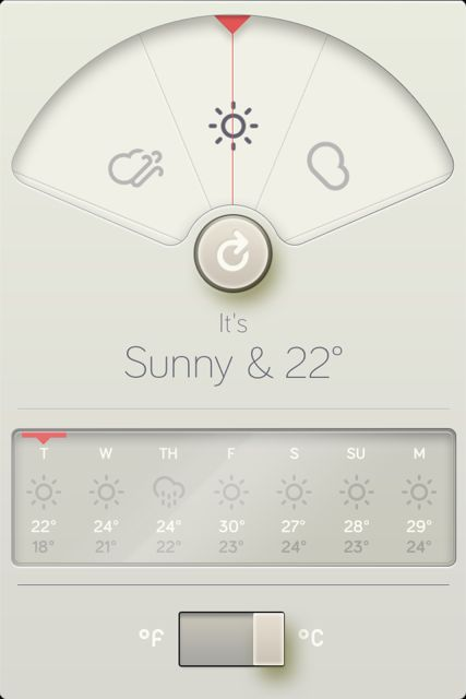 WTHR - A Simpler, More Beautiful Weather App (4)