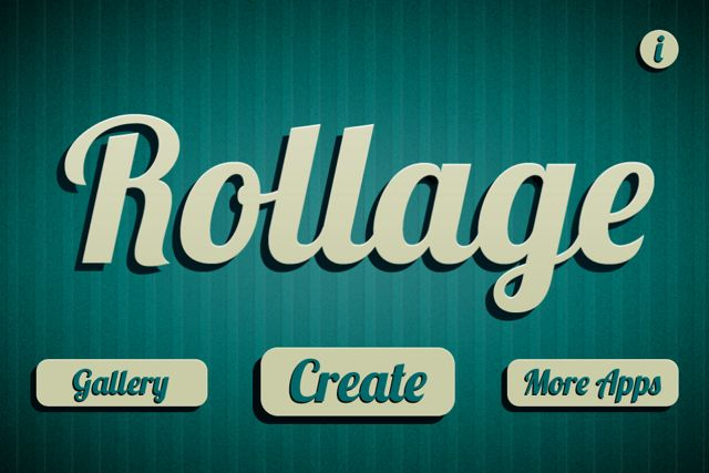 rollage