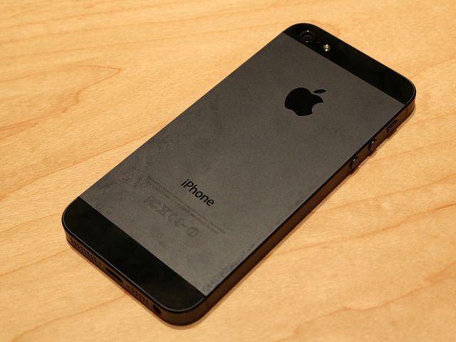 iPhone5HO0913
