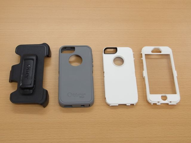 OtterBox Defender for iPhone5