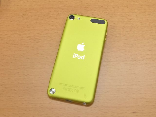 iPod touch5 (12)