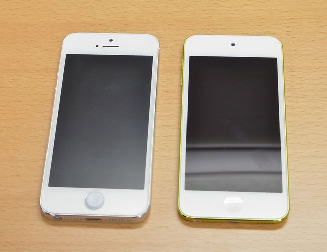 iPod touch5 (9)