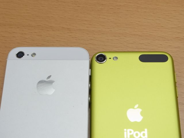 iPod touch5 (5)