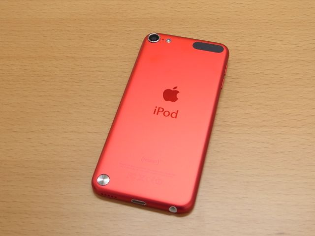 iPod touch5 (1)