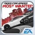 [iPhone, iPad] Need for Speed™ Most Wanted: 警察すら吹っ飛ばす爽快3Dレーシング!