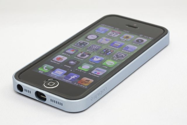 SGP NEO HYBRID EX iPhone 5