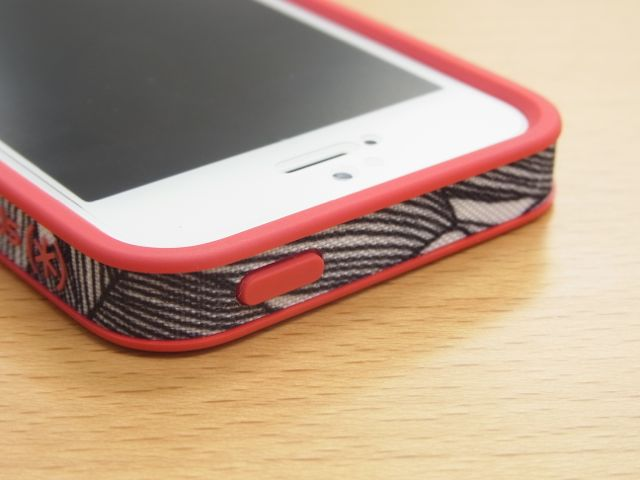 FabShell for iPhone5 FreshBloom  (1)