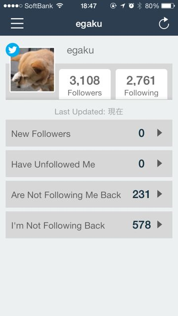 followers - 6