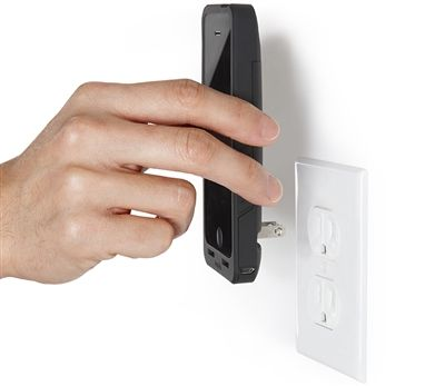 PocketPlug for iPhone