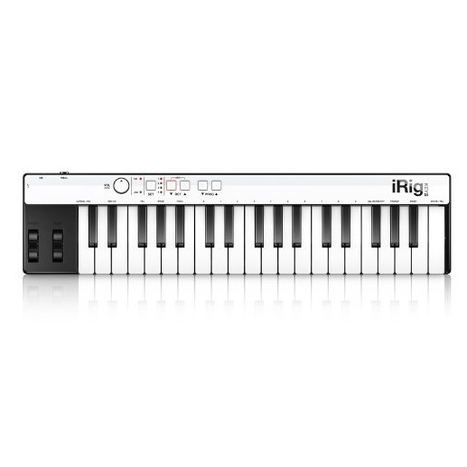 The Music Keyboard for iPad - 10