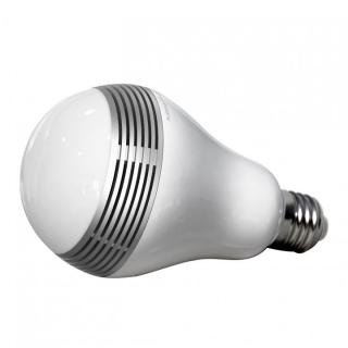 Bluetooth Smart LED Speaker Light PLAYBULB - 3