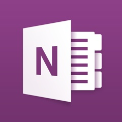 Microsoft OneNote for iPhone