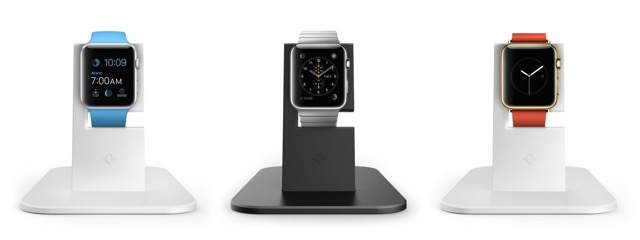 HiRise for Apple Watch - 1