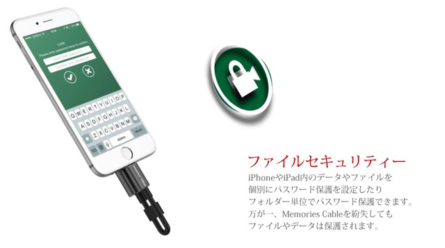 memory cable - 7