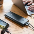 MacBookを3回充電できる『Anker PowerCore+ 26800』