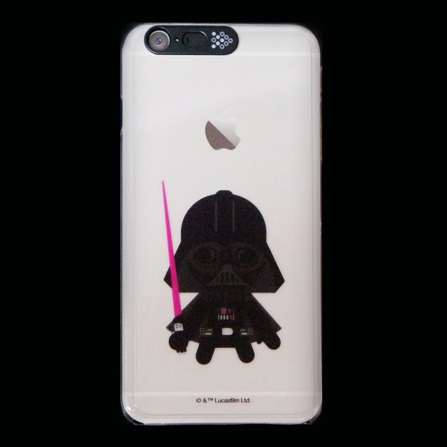 STAR WARS iPhone - 2
