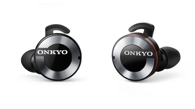 photo_onkyo_earphone - 1