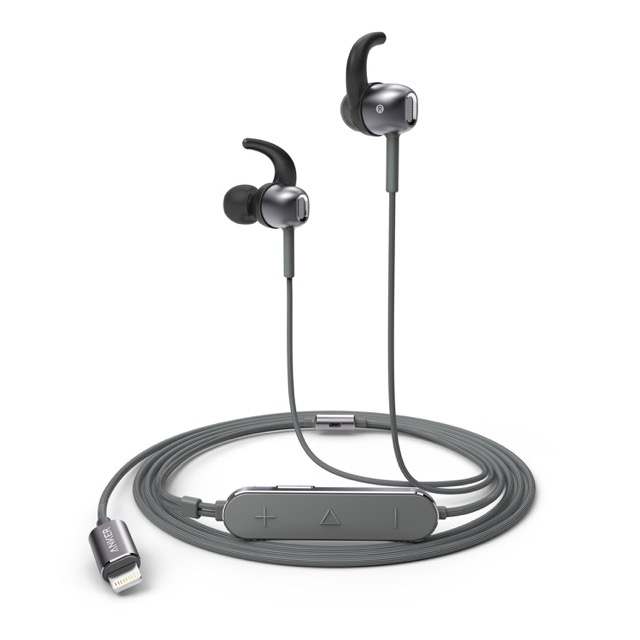 SoundBuds Digital IE10 - 1