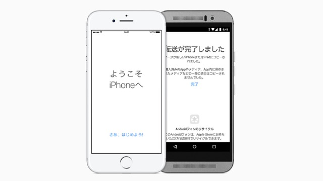 AndroidiPhone - 1