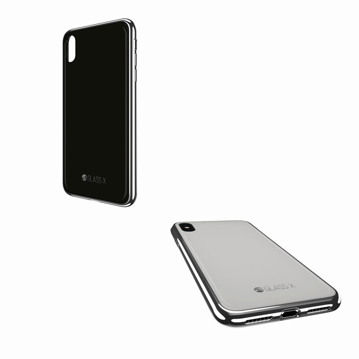 SwitchEasy GLASS X for iPhone XR
