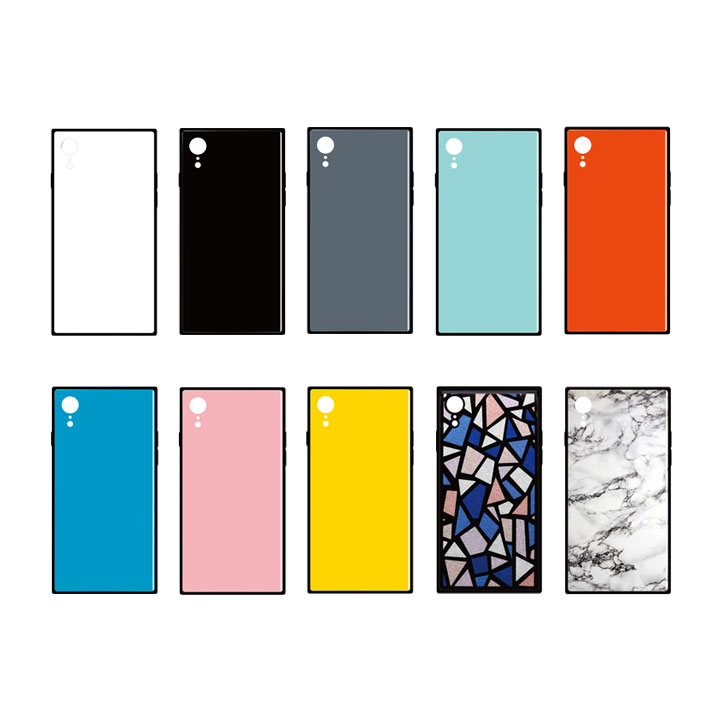 EYLE TILE for iPhone XR
