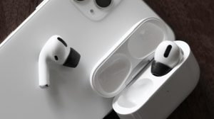 『COMPLY』からついに発売! AirPods Proの性能を最大限まで活かすAirPods Pro専用イヤホンチップ